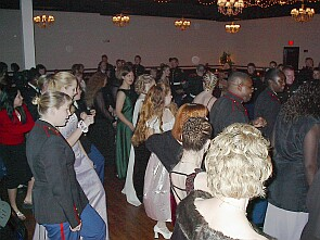 It's Electric!... Doin' The Electric Slide
